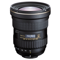 New Tokina AT-X 14-20mm F2 PRO DX Lens Nikon (FREE DELIVERY + 1 YEAR WARRANTY)